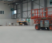 1 Thick Floor Levelling Compound