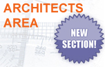 Architects Area - New Section